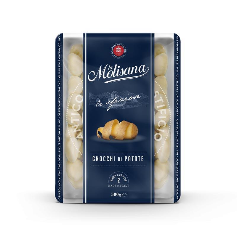 Gnocchi di Patate - Pasta La Molisana