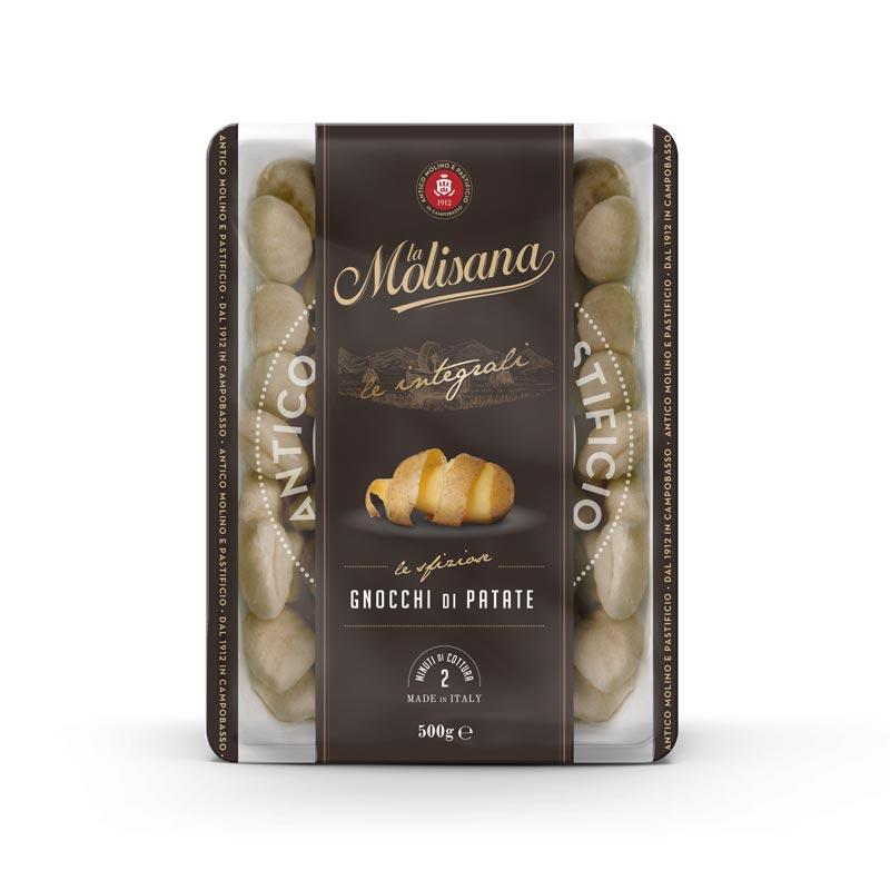 Gnocchi Integrali - Pasta La Molisana