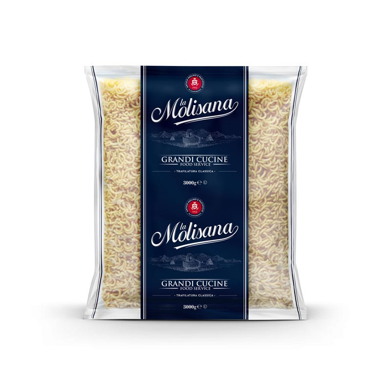 Gramigna - Pasta La Molisana
