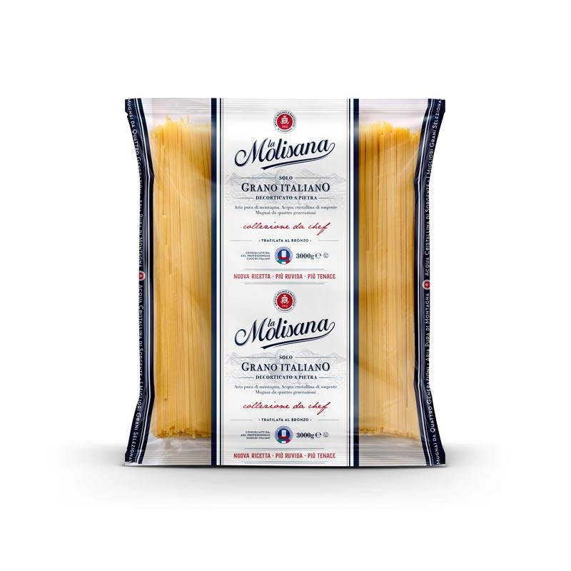 Linguine - Collezione da Chef - Pasta La Molisana