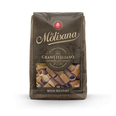 Pasta integrale - La Molisana