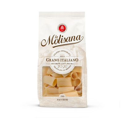 Pasta speciale - La Molisana