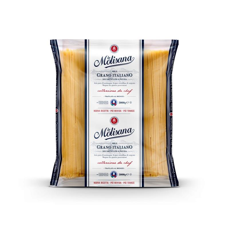 Spaghetti n.15 - Collezione da Chef - Pasta La Molisana