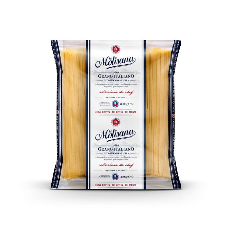 Spaghettini n.16 - Collezione da Chef - Pasta La Molisana